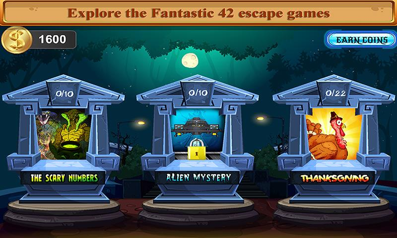Can You Escape this 50 Rooms- screenshot
