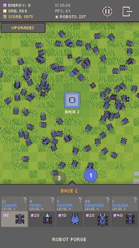 Télécharger Gratuit Robot Colony mod apk screenshots 1
