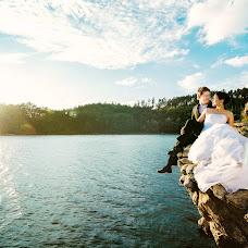 Wedding photographer Pavel Rybníček (PavelRybnicek). Photo of 23.08.2017