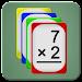 Math Flash Cards icon
