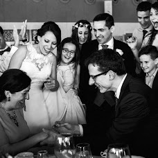 Wedding photographer David Muñoz (mugad). Photo of 06.11.2017