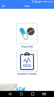 Easyvet Veterinary Drug Index- screenshot thumbnail