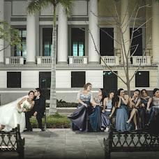 Wedding photographer David Rodriguez (davidrodriguez). Photo of 02.01.2016