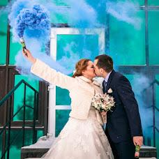 Wedding photographer Sergey Reshetov (PaparacciK). Photo of 01.03.2016