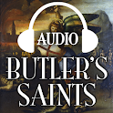 Butler's Lives of the Saints - Catholic Audiobook icon