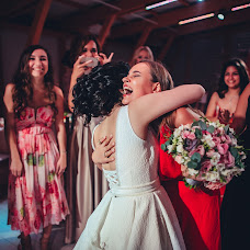 Fotógrafo de bodas Pavel Scherbakov (PavelBorn). Foto del 19.10.2016
