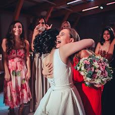Wedding photographer Pavel Scherbakov (PavelBorn). Photo of 19.10.2016