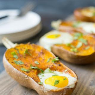Low Calorie Squash Recipes