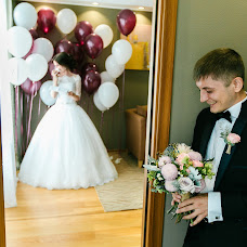 Wedding photographer Tatyana Kotelkina (Tanya2386). Photo of 02.10.2017