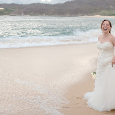 Wedding photographer Miguel angel Luna gainza (Luna). Photo of 25.11.2017