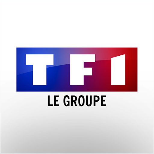 TF1 LE GROUPE Icon