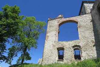 Photo: H5281433 Rudno - Zamek Tenczyn