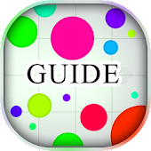 Guide for Agar.io