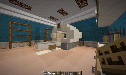 Mini Block Craft World 3D : Building Simulator 2.2 [MOD APK] Latest 2