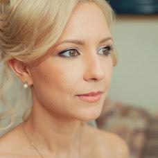 Wedding photographer Viktor Parfenov (Parfionov). Photo of 28.05.2017