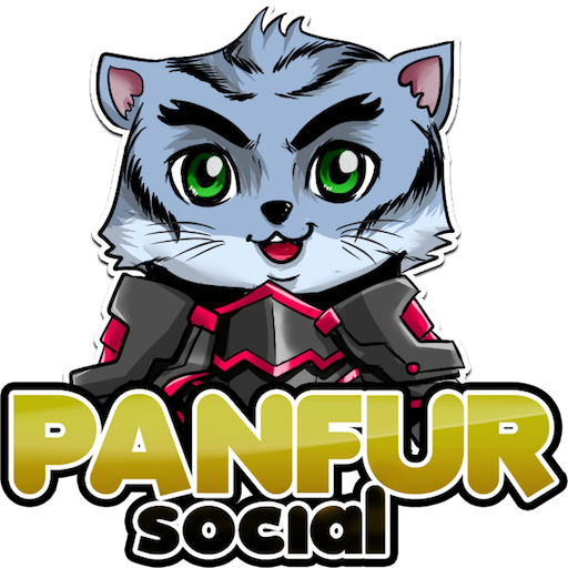 Panfur Social 社交 App LOGO-硬是要APP