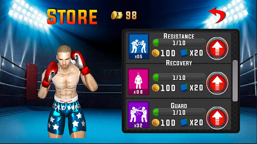 Fists For Fighting (Fx3) OnlineFix screenshots 4