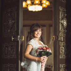 Wedding photographer Aleksey Gorshenin (gl78). Photo of 27.07.2014