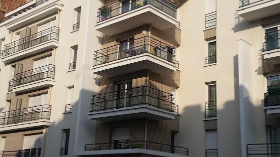 Vente appartement 5 pièces 101,57 m2