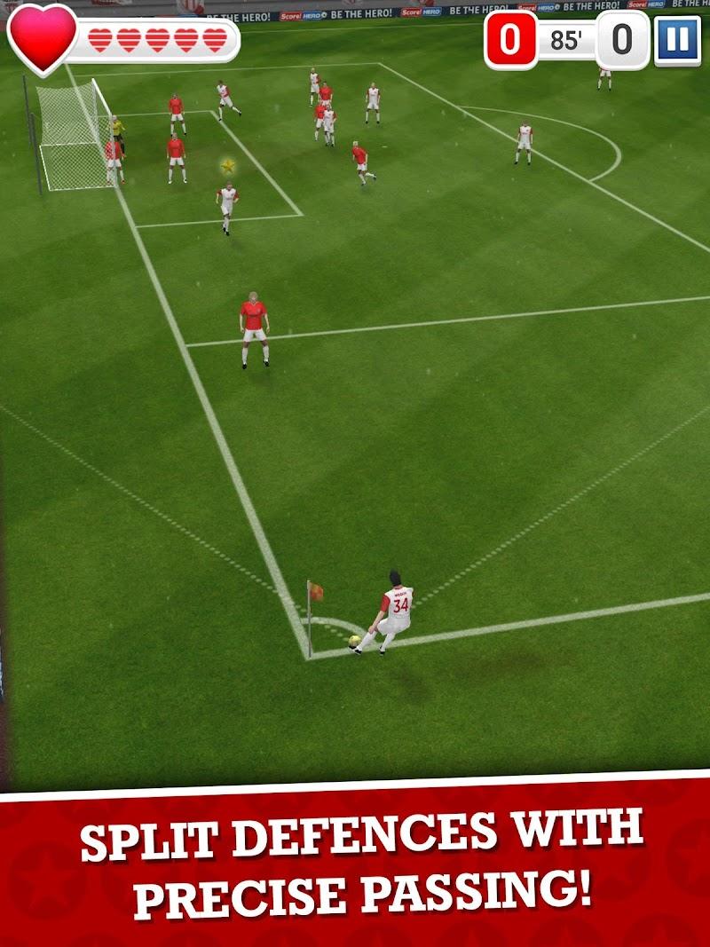 Score! Hero Screenshot 7