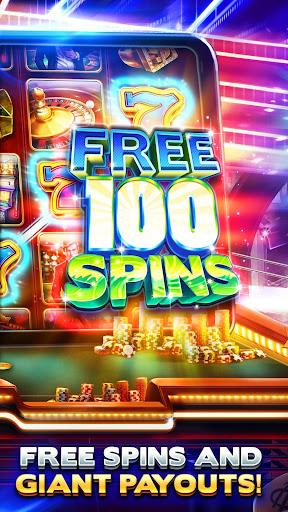 Free Vegas Casino Slots 2.8.3600 screenshots 12
