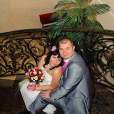 Wedding photographer Aleksandr Soshnikov (Phantome). Photo of 04.02.2015