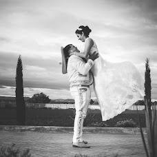 Wedding photographer Ana cecilia Noria (noria). Photo of 11.12.2016