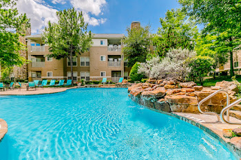 Go to Oakmont of Bear Creek Apartments website