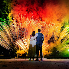 婚禮攝影師Daniel Dumbrava(dumbrava)。28.05.2019的照片