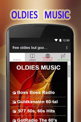 Oldies but goodies download