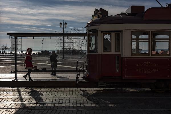 Lisbon di faranfaluca