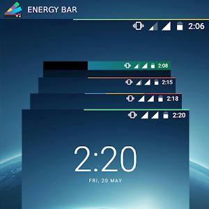Energy Bar vEB_6.1.5_BETA [Unlocked]