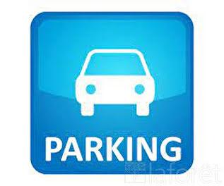 parking à Honfleur (14)