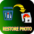 Recover Deleted All , Photos icon