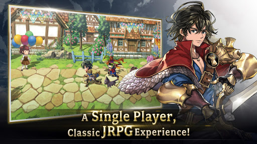 ANOTHER EDEN The Cat Beyond Time and Space 2.2.900 screenshots 9
