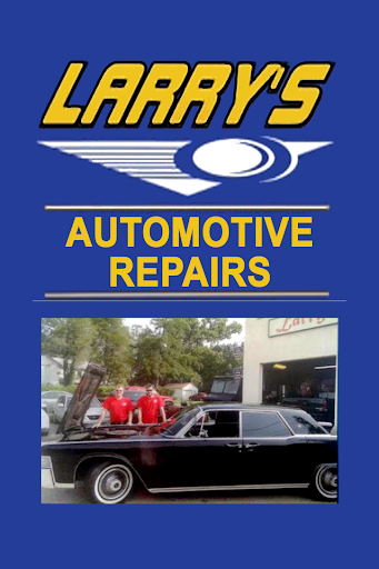 Larry's Automotive Repair