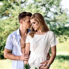 Wedding photographer Aleksandr Sichkovskiy (SigLight). Photo of 21.08.2018