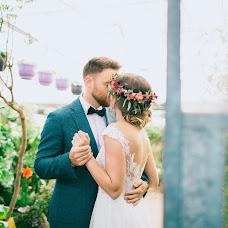 Wedding photographer Yana Shikht (collectmoments). Photo of 13.07.2017