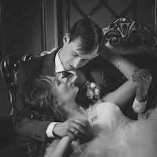 Wedding photographer Anton Mukhachev (AntonMuhachev). Photo of 14.03.2017