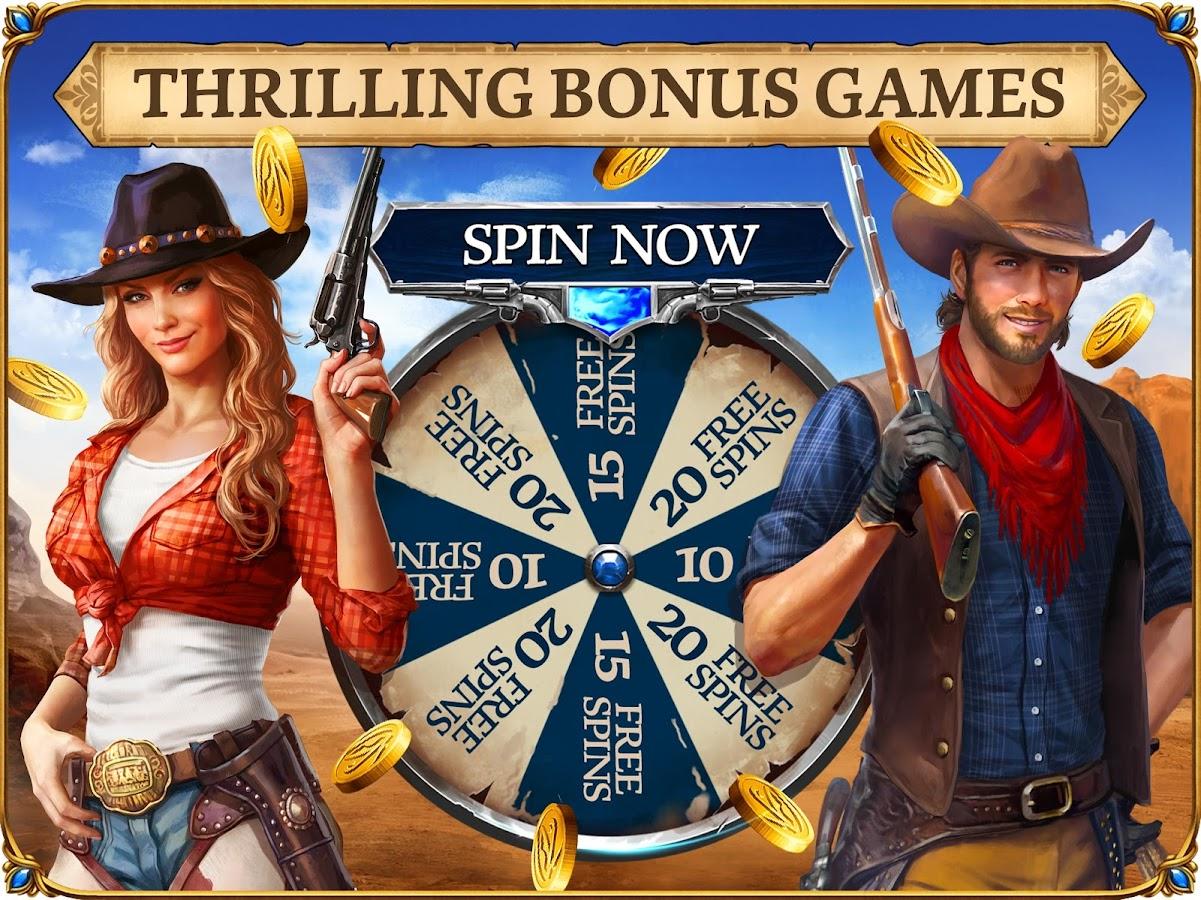 best casino slot machine to play