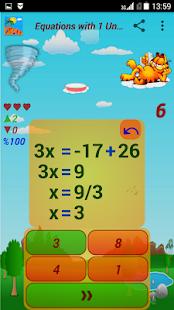 Math Island - náhled