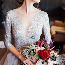 Wedding photographer Sasha Khomenko (Khomenko). Photo of 13.04.2018