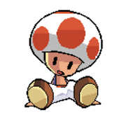 Be my Mario