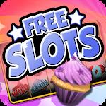 Cupcake Frenzy Slots Icon