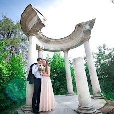 Wedding photographer Anatoliy Eremin (eremin). Photo of 10.03.2017
