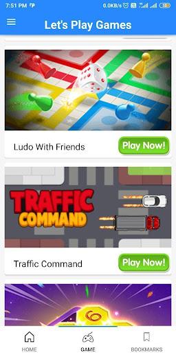 MPL Game screenshot 10