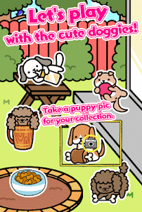 Boku to Wanko:Doggie Collector- screenshot thumbnail