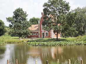 Photo: Hollandi ház