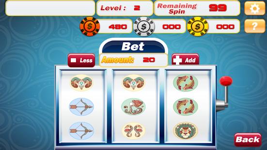 Jackpot -- The Real Game screenshot