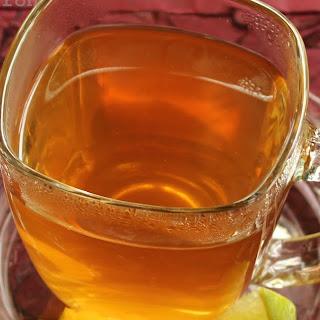 Chai Babooneh - Chamomile Tea.